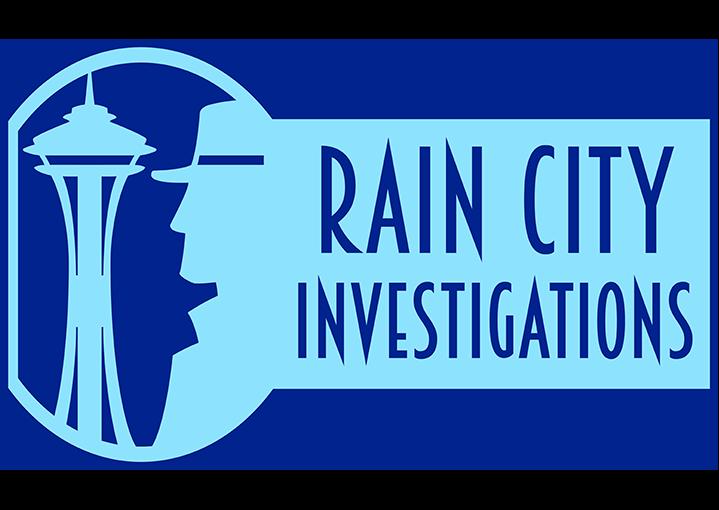 Rain City Investigations